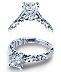 Verragio ParadisoCollection